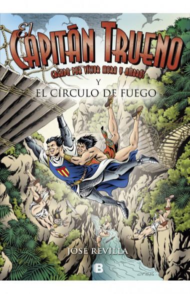 El Capitán Trueno y el Círculo de...