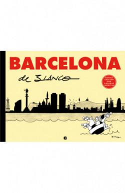 Barcelona de Blanco...