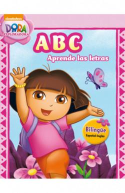 ABC. Aprende las letras (Dora la exploradora) (Dora la exploradora. Actividades)