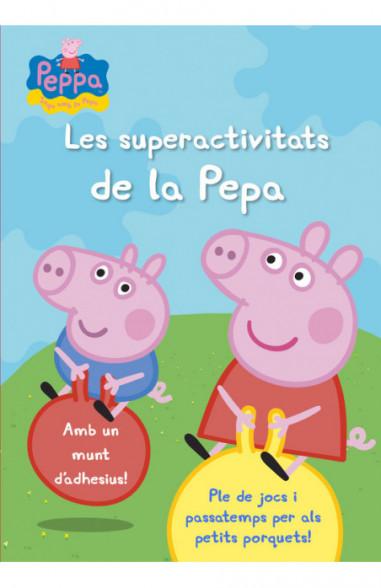 Les superactivitats de la Pepa (La...
