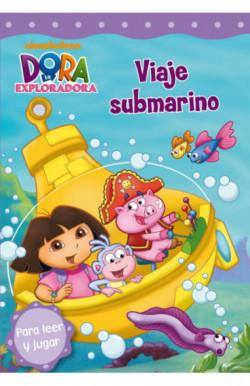 Viaje submarino (Dora la exploradora. Pictogramas)