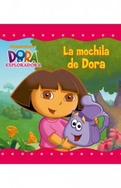 La mochila de Dora (Un cuento de Dora la exploradora)