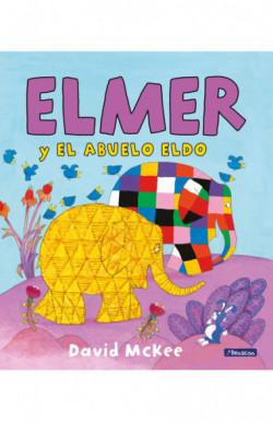 Elmer y el abuelo Eldo...