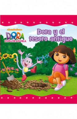 Dora y el tesoro antiguo (Un cuento de Dora la exploradora)