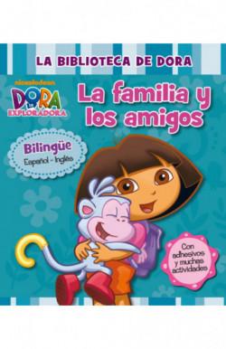 La familia y los amigos (La...