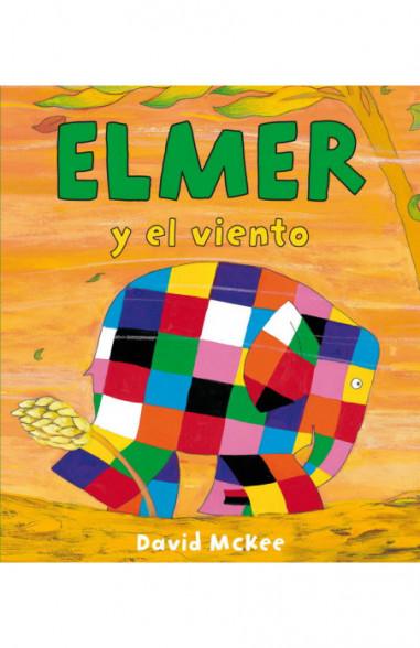 Elmer y el viento (Elmer. Álbum...