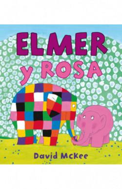Elmer y Rosa (Elmer. Álbum...