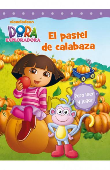 El pastel de calabaza (Dora la...