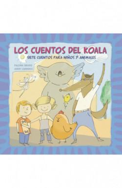 Los cuentos del Koala. Siete cuentos para niños y animales