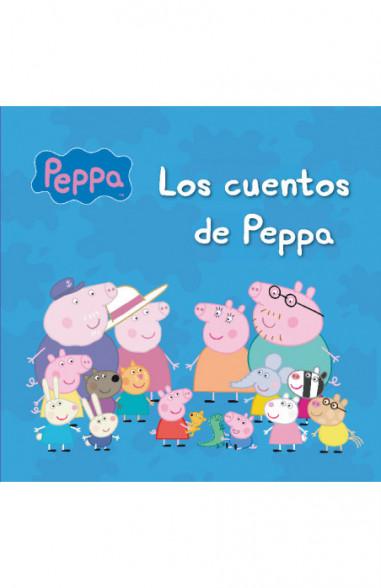 Los cuentos de Peppa (Un cuento de...