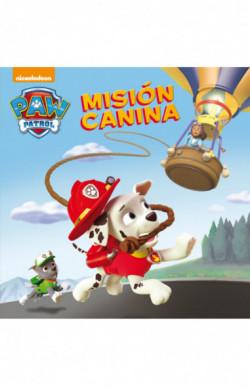 Misión canina (Paw Patrol |...