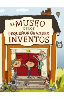 El museo de los pequeños grandes inventos
