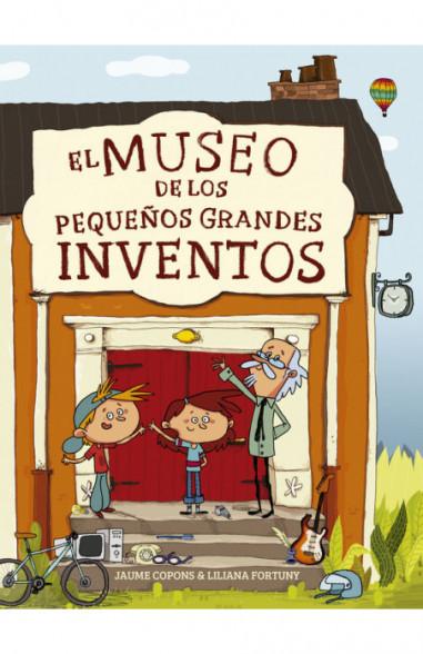 El museo de los pequeños grandes...