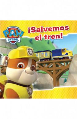 ¡Salvemos el tren! (Paw Patrol | Patrulla Canina)