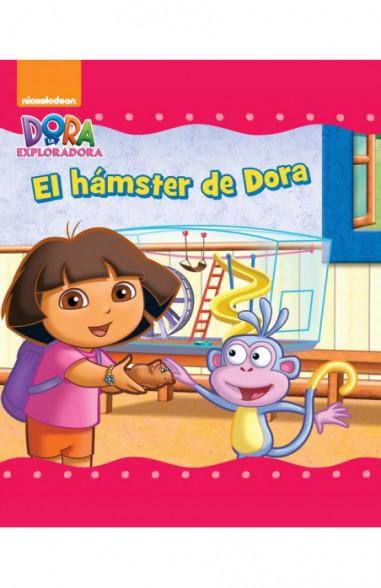 El hámster de Dora (Un cuento de Dora...