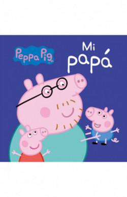 Mi Papá (Peppa Pig....