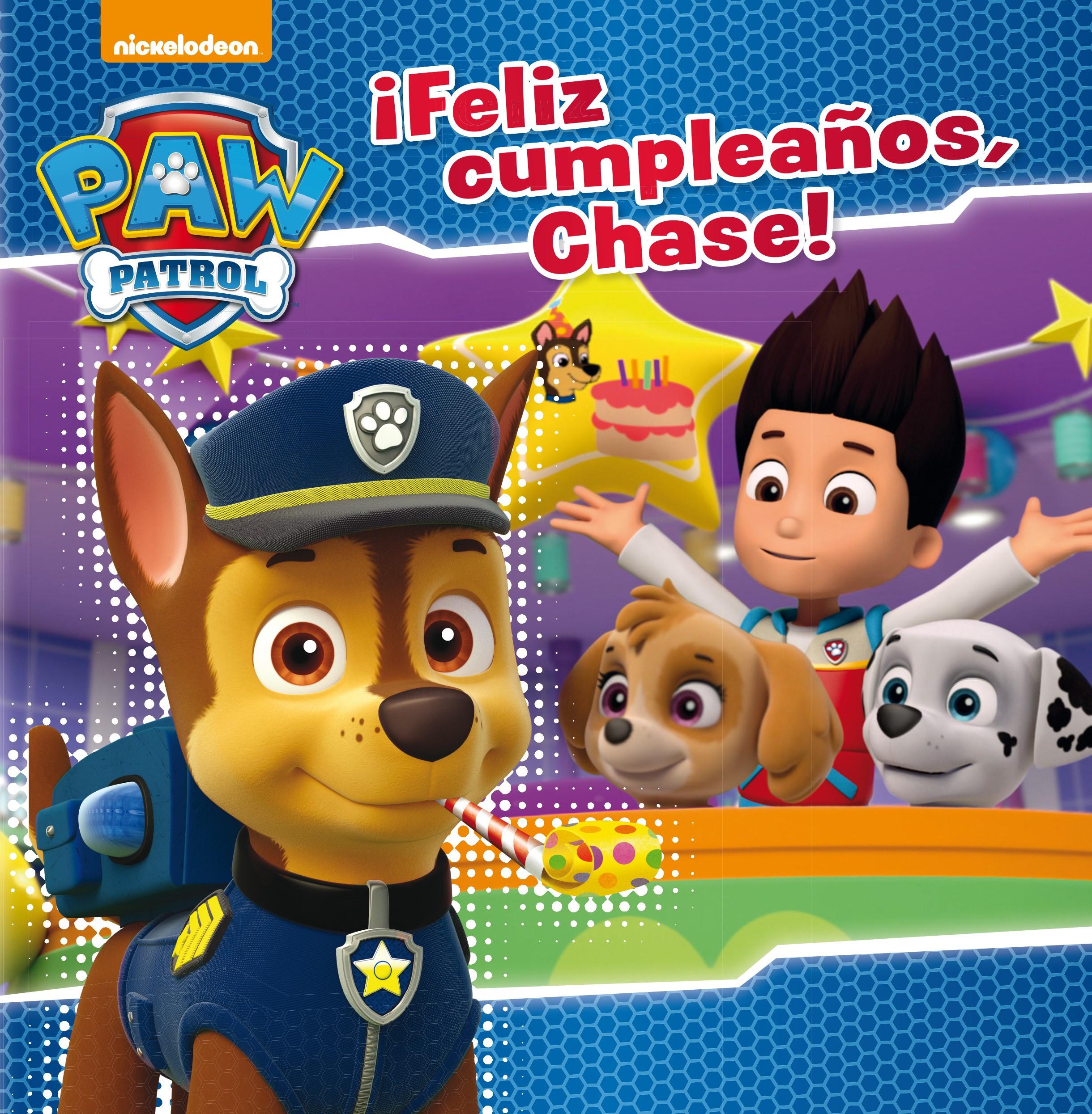¡Feliz cumpleaños, Chase! (Paw Patrol | Patrulla Canina)