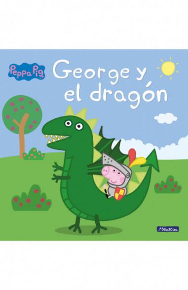 George y el dragón (Un cuento de...