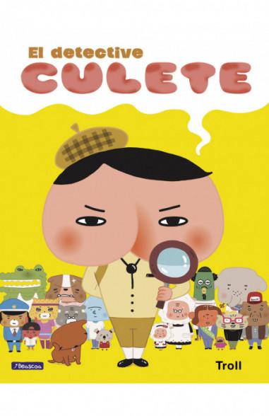 El detective Culete (El detective...