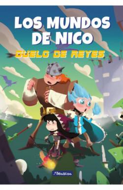 Duelo de Reyes (Los mundos de Nico 2)