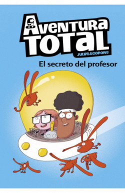 El secreto del profesor...