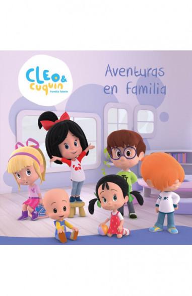 Aventuras en familia (Cleo y Cuquín....