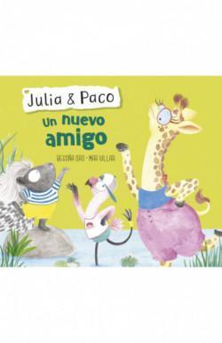 Un nuevo amigo (Julia &...