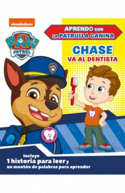 Chase va al dentista (Aprendo con la Patrulla Canina | Paw Patrol)