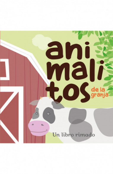 Animalitos de la granja