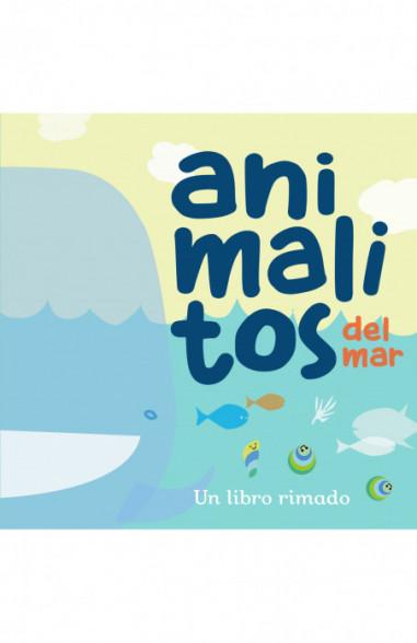 Animalitos del mar