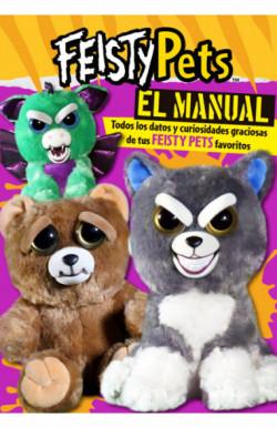 El manual (Feisty Pets)