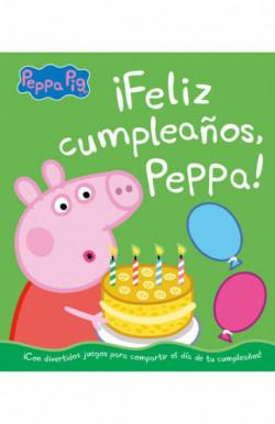 ¡Feliz cumpleaños, Peppa!...
