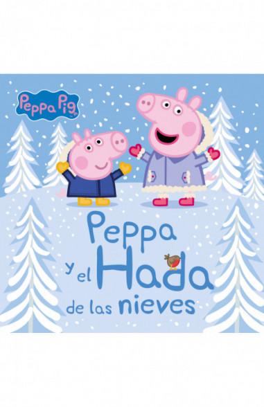 Peppa y el hada de las nieves (Un...