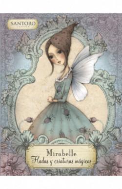 Mirabelle. Hadas y criaturas mágicas
