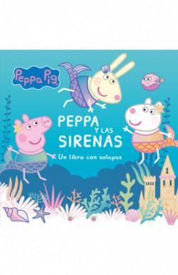 Peppa y las sirenas