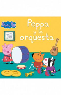 Peppa y la orquesta (Un...