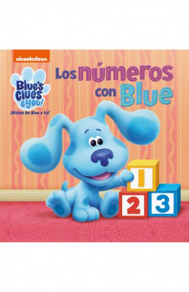 Los números con Blue (Las pistas de...