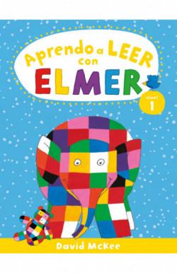 Aprendo a leer con Elmer....