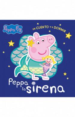 Peppa la sirena (Peppa Pig....
