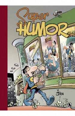 Superlópez XXL (Súper Humor Superlópez 20)