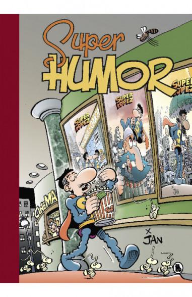 Superlópez XXL (Súper Humor...