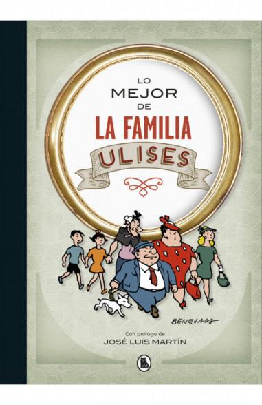 Lo mejor de la familia Ulises (Lo...