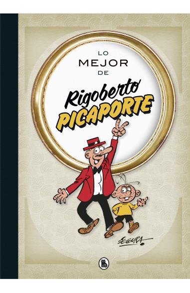 Lo mejor de Rigoberto Picaporte (Lo...