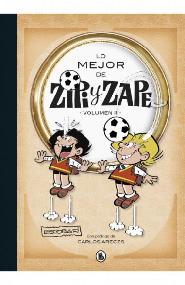 Lo mejor de Zipi y Zape II (Lo mejor...