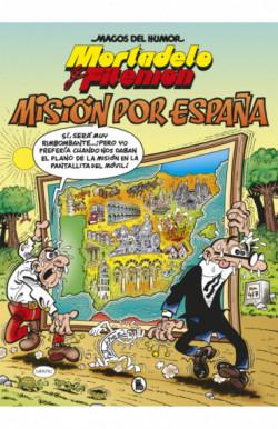 Misión por España (Magos...