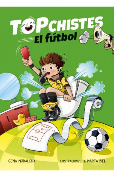 El fútbol (Top Chistes 1)