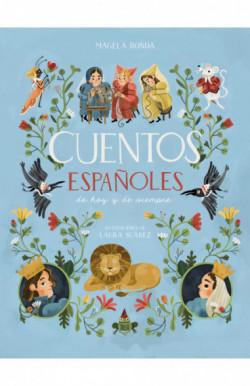 Cuentos españoles de hoy y...