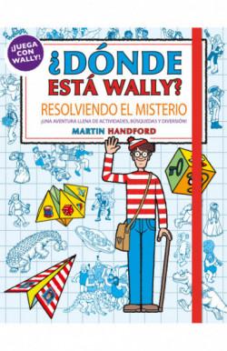 Resolviendo el misterio (Colección ¿Dónde está Wally?)