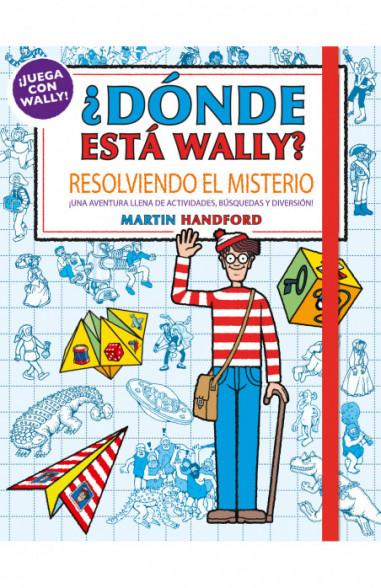 Resolviendo el misterio (Colección...