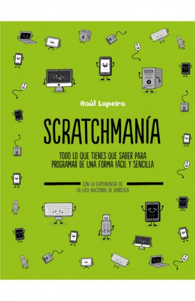 Scratchmanía